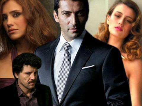 Πρωταγωνιστές τουρκικών σίριαλ συνελήφθησαν για ναρκωτικά