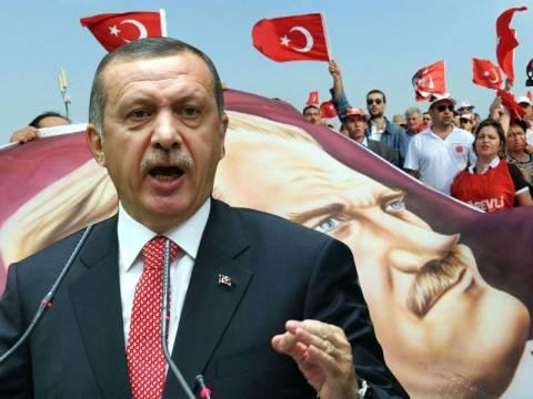 Ξεκαθάρισμα λογαριασμών μεταξύ Ερντογάν και Κεμαλικών