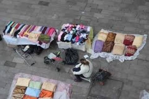 Πρέβεζα: Μεγάλη επιχείρηση για την πάταξη του παρεμπορίου