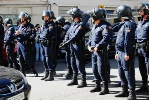 Συλλήψεις σε Ισπανία - Γαλλία για κύκλωμα διακίνησης μεταναστών