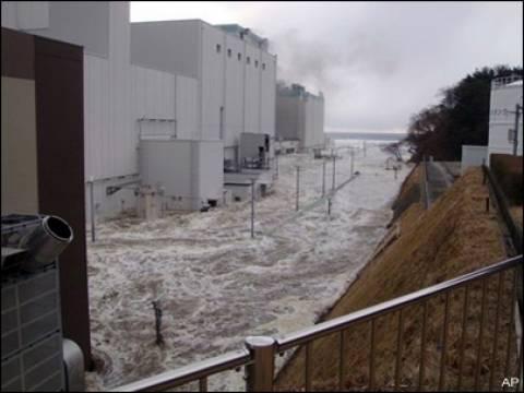 Ιαπωνία: Η Tepco άρχισε την άντληση υπόγειου ραδιενεργού ύδατος