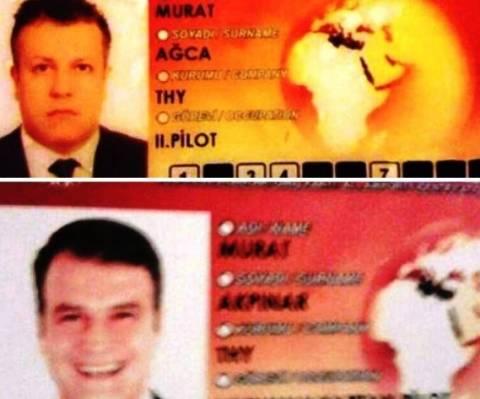 Λίβανος: Προσπάθειες για την απελευθέρωση των δύο Τούρκων πιλότων