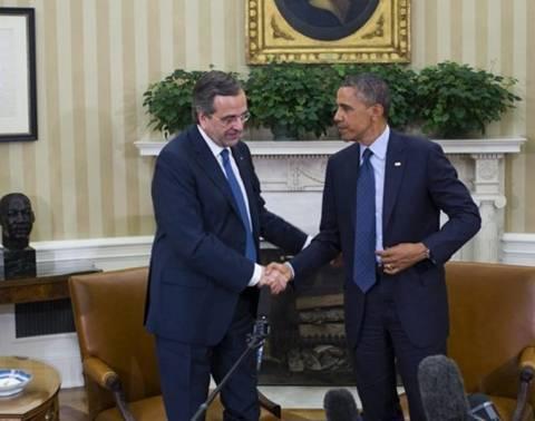 Τα αυστριακά ΜΜΕ για τη συνάντηση Σαμάρα-Ομπάμα