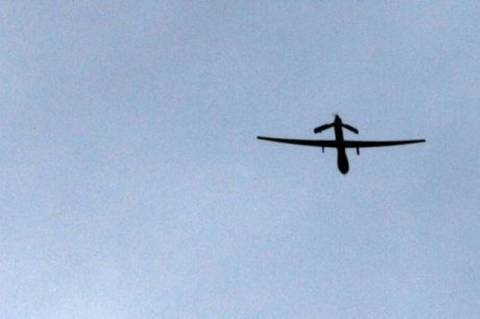 Δύο νεκροί από επίθεση μη επανδρωμένου αεροσκάφους