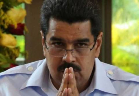 Νίκολας Μαδούρο: Κοιμάμαι στο μαυσωλείο του Τσάβες
