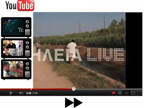 Αυτά είναι τα βίντεο που έσπασαν τα κοντέρ την εβδομάδα που πέρασε