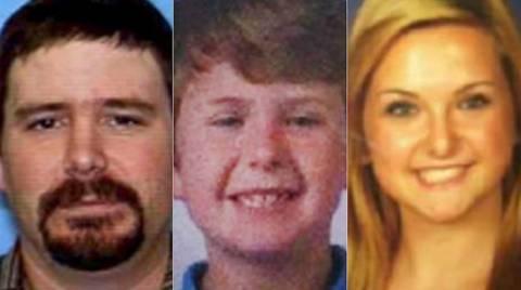 ΗΠΑ: Νεκρός καταζητούμενος για διπλή δολοφονία