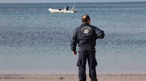 Εύβοια: 58χρονος «έσβησε» στη θάλασσα από ανακοπή καρδιάς