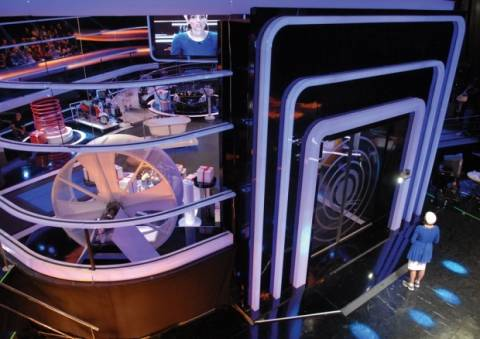 Raid of Cage: Νέο τηλεπαιχνίδι στον Ant1!
