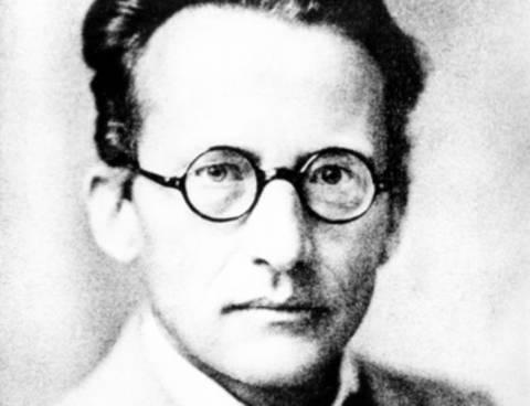 Ποιος ήταν ο Έρβιν Σρέντιγκερ
