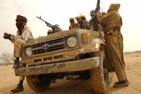 Σουδάν: Περίπου 100 νεκροί σε νέες μάχες μεταξύ φυλών