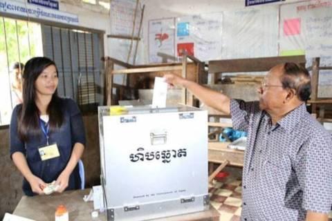 Καμπότζη: Η αντιπολίτευση δεν αναγνωρίζει το εκλογικό αποτέλεσμα