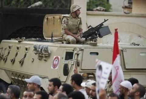 Αίγυπτος: Σχέδια «σταδιακής» απομάκρυνσης των οπαδών του Μόρσι