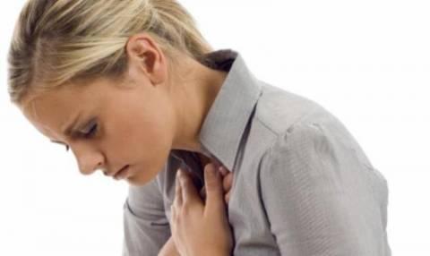 Κίνδυνος τα ακραία συναισθήματα για την ανακοπή καρδιάς