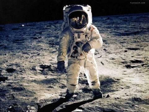 Δίδυμοι αστροναύτες γίνονται πειραματόζωα για χάρη της επιστήμης