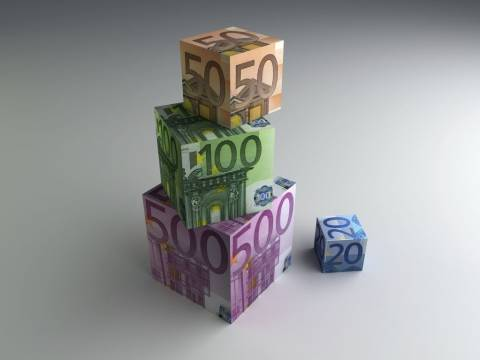 ΕΛΣΤΑΤ: Συρρικνώθηκε η ύφεση στο 4,6% το β΄ τρίμηνο