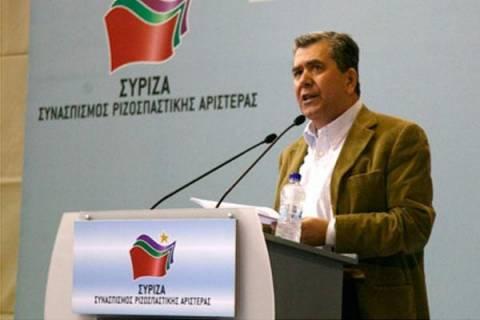 Μητρόπουλος: Εμπαιγμός με τις «εξαιρέσεις» από τη διαθεσιμότητα
