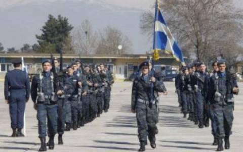 Πρόσκληση Κατάταξης Στρατευσίμων της Π.Α. για την 2013 Ε' ΕΣΣΟ