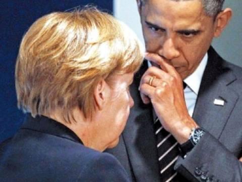 «Πυρά» αντιπερισπασμού των Γερμανών προς τις ΗΠΑ