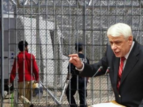 Παυλόπουλος: Η ΕΕ δεν δικαιούται να μας ζητάει τα ρέστα!