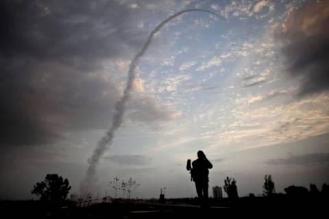 Ισλαμιστική οργάνωση εκτόξευσε ρουκέτα κατά του Ισραήλ