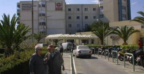 Περ. Κρήτης: Δημοπρατήθηκαν τα έργα για το Βενιζέλειο Νοσοκομείο