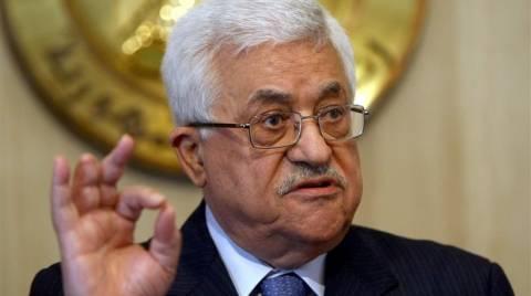 Παλαιστίνη: Ο Αμπάς έδωσε εντολή σχηματισμού κυβέρνησης στον Χαμντάλα