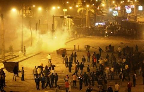 Αίγυπτος: Νεκρός από σφαίρες υποστηρικτής του Μόρσι στo Κάιρο