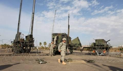 ΗΠΑ: Επικίνδυνη στρατιωτική βάση με πυρηνικούς πυραύλους