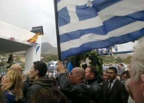 Κόμμα Αλβανοτσάμηδων: Να δράσει η αστυνομία κατά της Χρυσής Αυγής