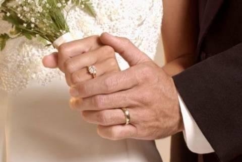 Αύξηση διαζυγίων αλλά και πολιτικών γάμων στη Ρόδο