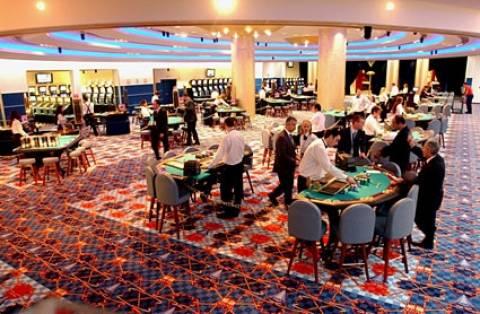 Μετακόμιση του καζίνο από την Πάρνηθα ζητά η ιδιοκτήτρια εταιρεία