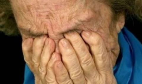 Εξαπάτησαν ηλικιωμένη και μπούκαραν σπίτι της