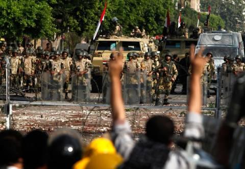 Αίγυπτος: Σε κατάσταση έκτακτης ανάγκης για ένα μήνα η χώρα