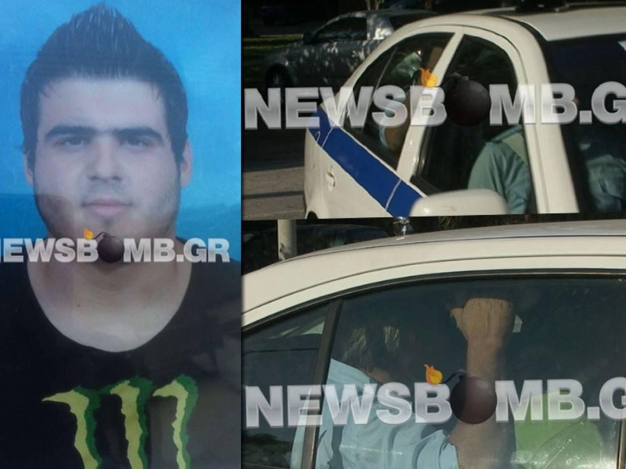 Αυτός είναι ο 19χρονος Θανάσης που σκοτώθηκε πηδώντας από το τρόλεϊ