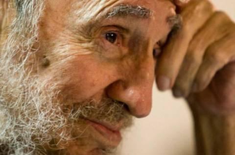 Φιντέλ Κάστρο: Δεν φανταζόμουν ότι θα επιβίωνα άλλα 7 χρόνια