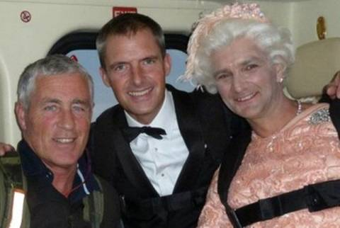 Σοκ: Σκοτώθηκε ο κασκαντέρ-Τζέιμς Μποντ των Ολυμπιακών του Λονδίνου