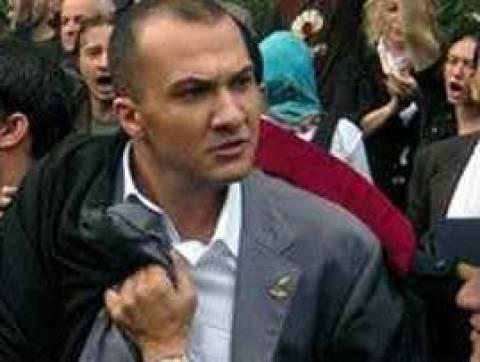 Συνελήφθη ο ηγέτης των «Γκρίζων Λύκων» στη Βουλγαρία