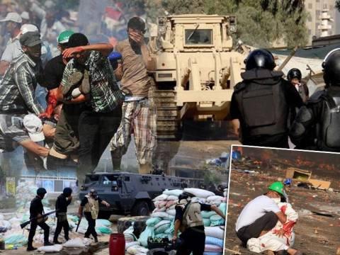 Αίγυπτος: Aβέβαιο το μέλλον της χώρας