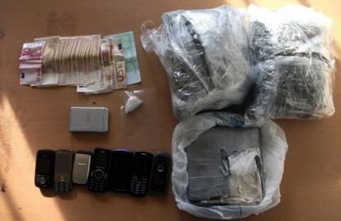 Στη «φάκα» κύκλωμα διακίνησης ναρκωτικών στην Κέρκυρα