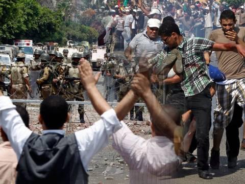 Αίγυπτος: Νέες διαδηλώσεις μετά την προσευχή της Παρασκευής