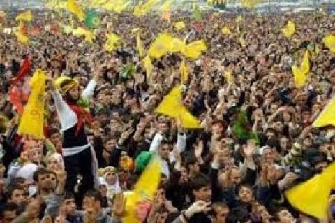 Τουρκία: Το κουρδικό κόμμα σχεδιάζει μαζικές συγκεντρώσεις