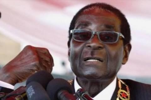 Ζιμπάμπουε: Απέσυρε την ένσταση κατά Μουγκάμπε η αντιπολίτευση