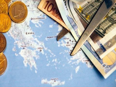 «Βέβαιο το νέο κούρεμα του ελληνικού χρέους μετά τις εκλογές»