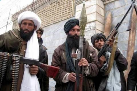 Δεκαεπτά άμαχοι νεκροί σε επιθέσεις των Ταλιμπάν