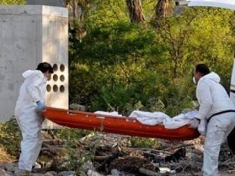 Μεξικό: Οι αρχές ανακάλυψαν 25 πτώματα μέσα σε 48 ώρες