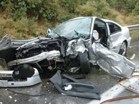 Λιγότεροι οι νεκροί σε τροχαία στη Δυτική Πελοπόννησο
