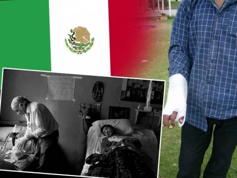 Ο θεραπευτής των φτωχών στο Τσιάπας