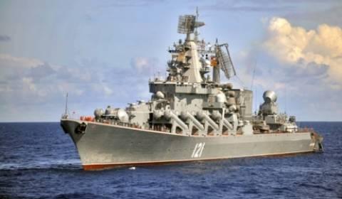 Στη Βενεζουέλα κατευθύνεται ομάδα ρωσικών πλοίων