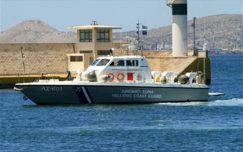 Χίος: Εντοπίστηκαν 81 παράνομοι μετανάστες σε τρεις παραλίες
